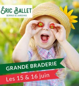 Braderie Ballet
